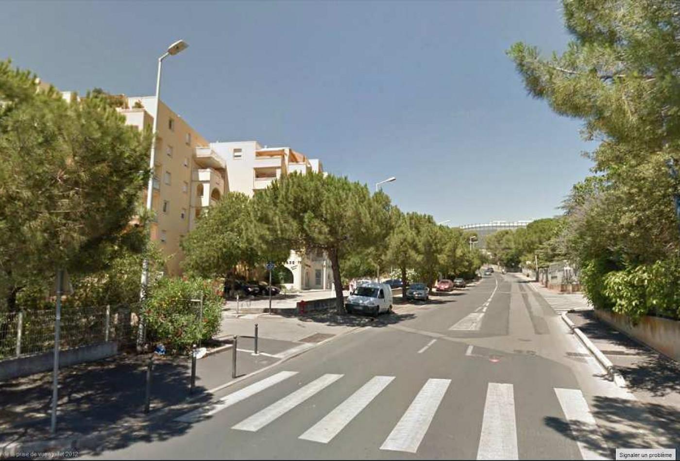 A louer  Montpellier   Réf 341681068 - Frances immobilier