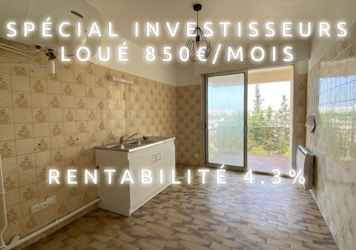 For sale Appartement Montpellier | R�f 341681121 - Frances immobilier