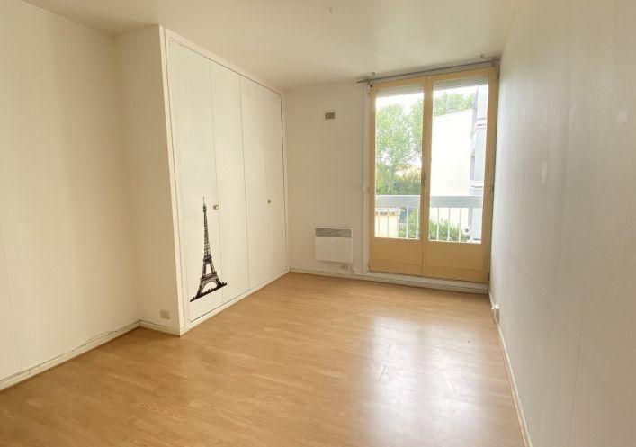 A louer Appartement Montpellier   Réf 341681148 - Frances immobilier