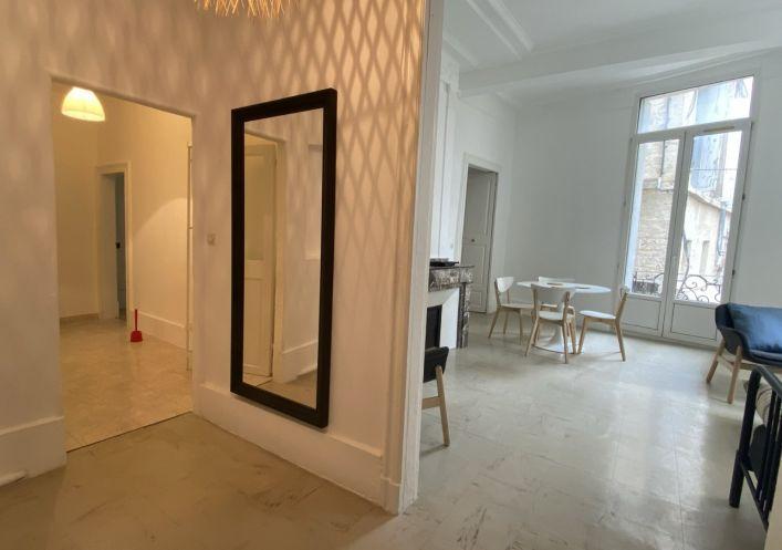 A louer Appartement Montpellier | R�f 341681233 - Frances immobilier