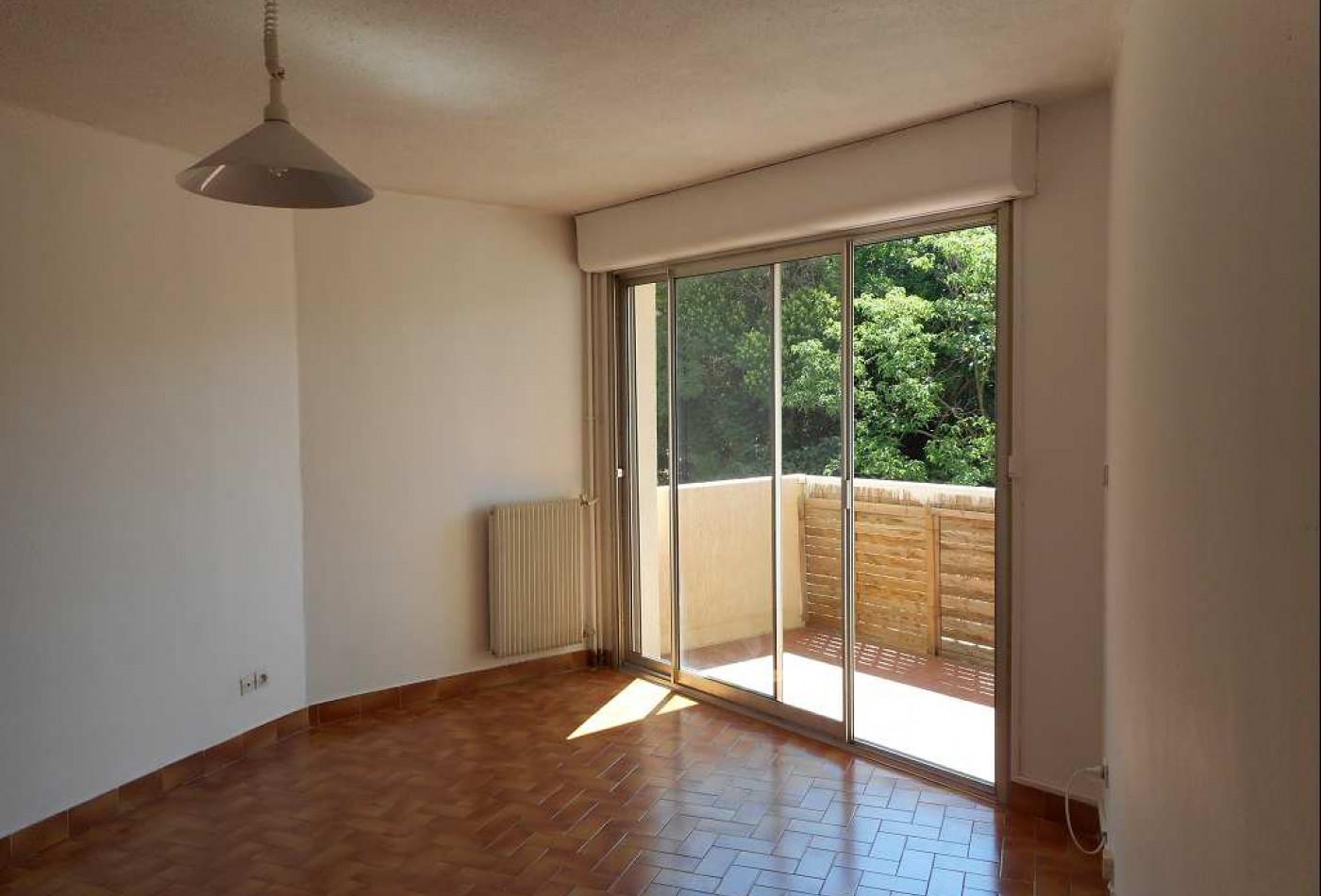A louer  Montpellier   Réf 34168136 - Frances immobilier