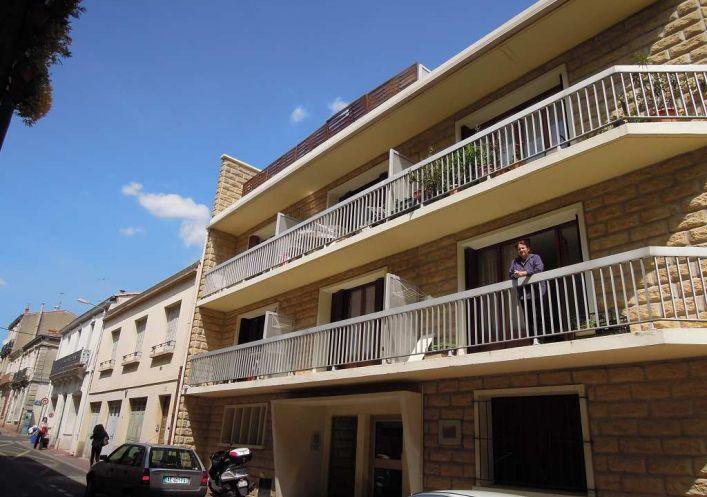 A louer Appartement Montpellier   Réf 341681442 - Frances immobilier