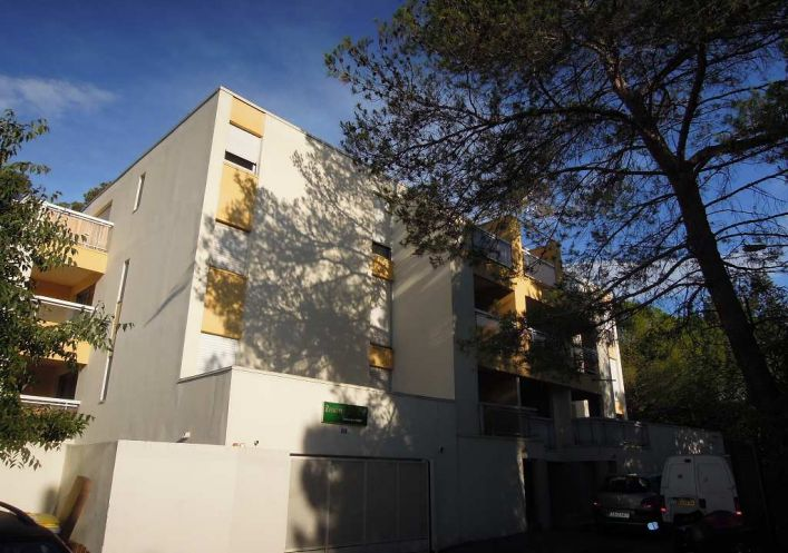 A louer Montpellier 34168145 Frances immobilier