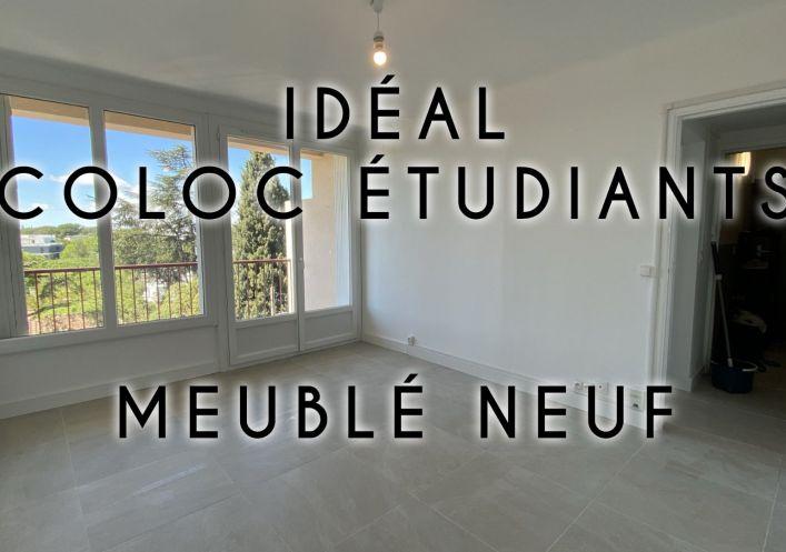 A louer Appartement Montpellier | R�f 34168147 - Frances immobilier