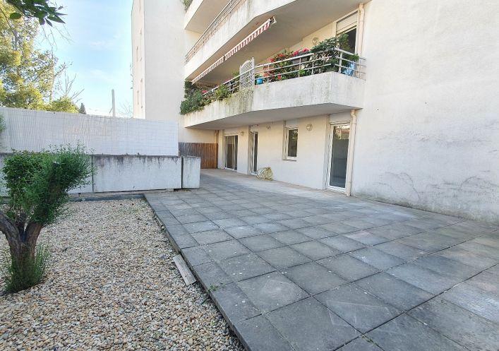 A vendre Appartement Montpellier   Réf 341681504 - Frances immobilier