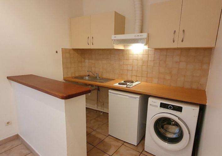 A louer Appartement Montpellier   Réf 341681552 - Frances immobilier