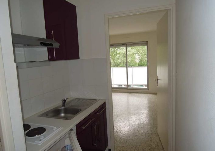 For rent Montpellier 34168156 Frances immobilier
