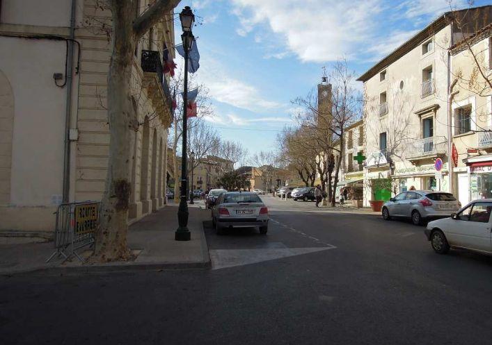 A louer Saint Andre De Sangonis 341681582 Frances immobilier