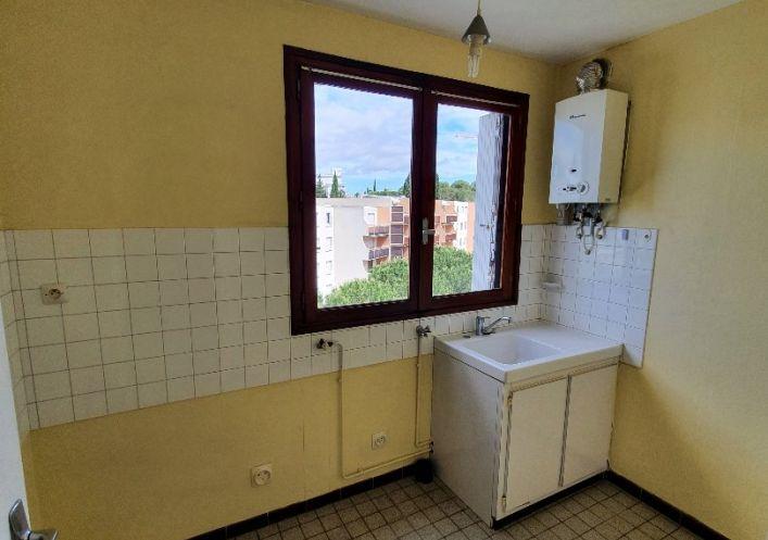 A louer Appartement Montpellier | Réf 341681647 - Frances immobilier
