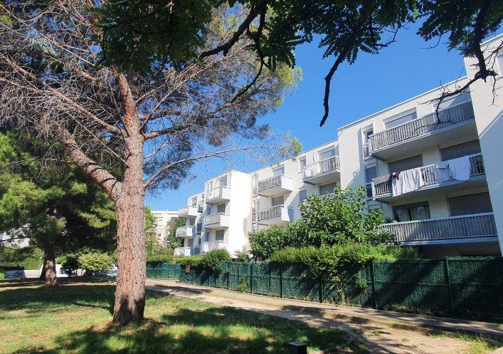 A louer Appartement Montpellier | R�f 341681699 - Frances immobilier