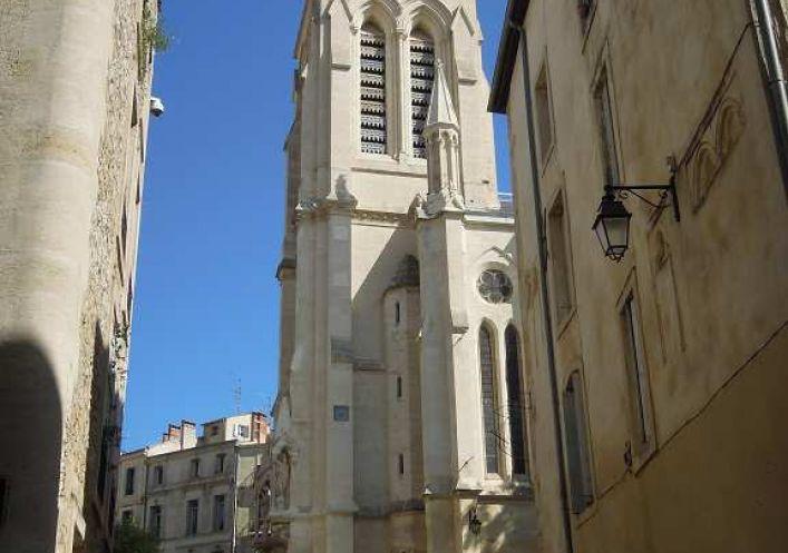 A louer Appartement Montpellier | Réf 341681743 - Frances immobilier