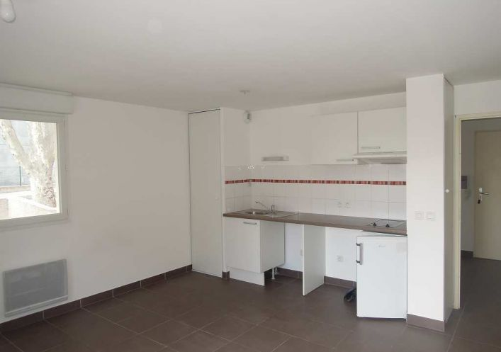 A louer Appartement Montpellier   Réf 341681805 - Frances immobilier