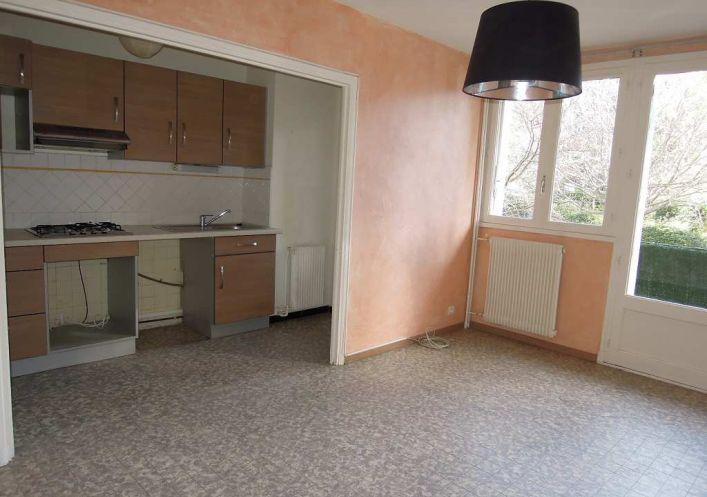 A louer Appartement Montpellier | Réf 341681824 - Frances immobilier
