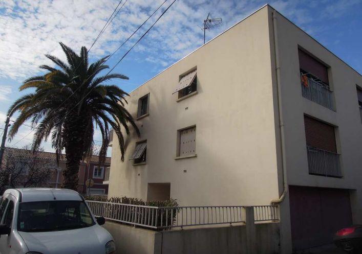 A louer Garage Montpellier   Réf 341681831 - Frances immobilier