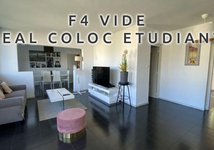 A louer Appartement Montpellier | Réf 341681878 - Frances immobilier