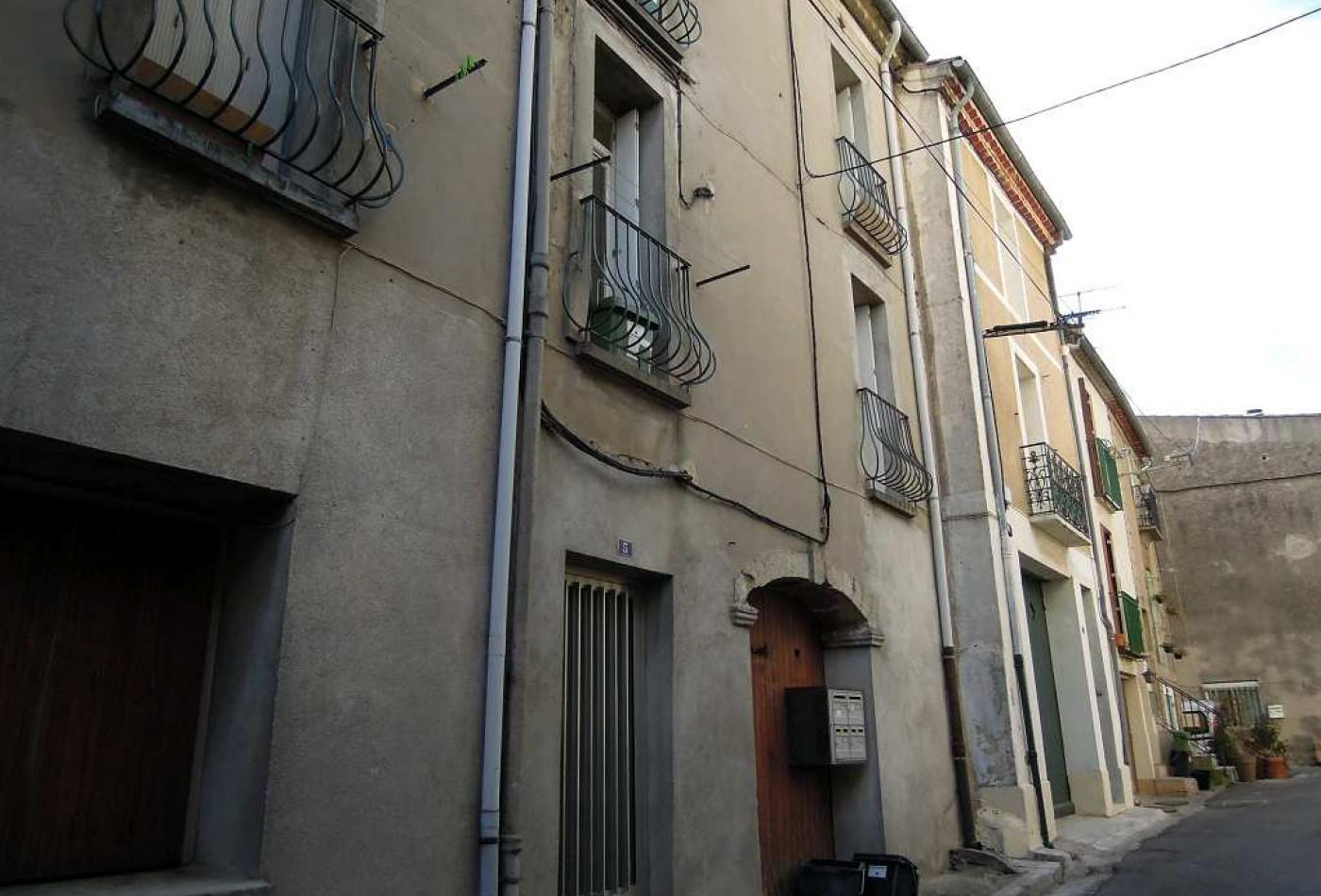 A louer Saint Andre De Sangonis 341681887 Frances immobilier