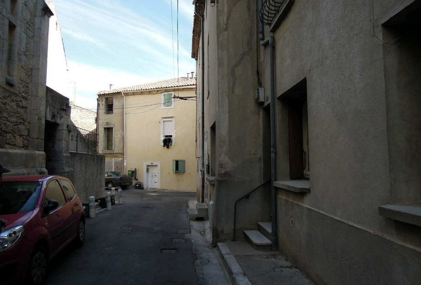 A louer Saint Andre De Sangonis 341681990 Frances immobilier