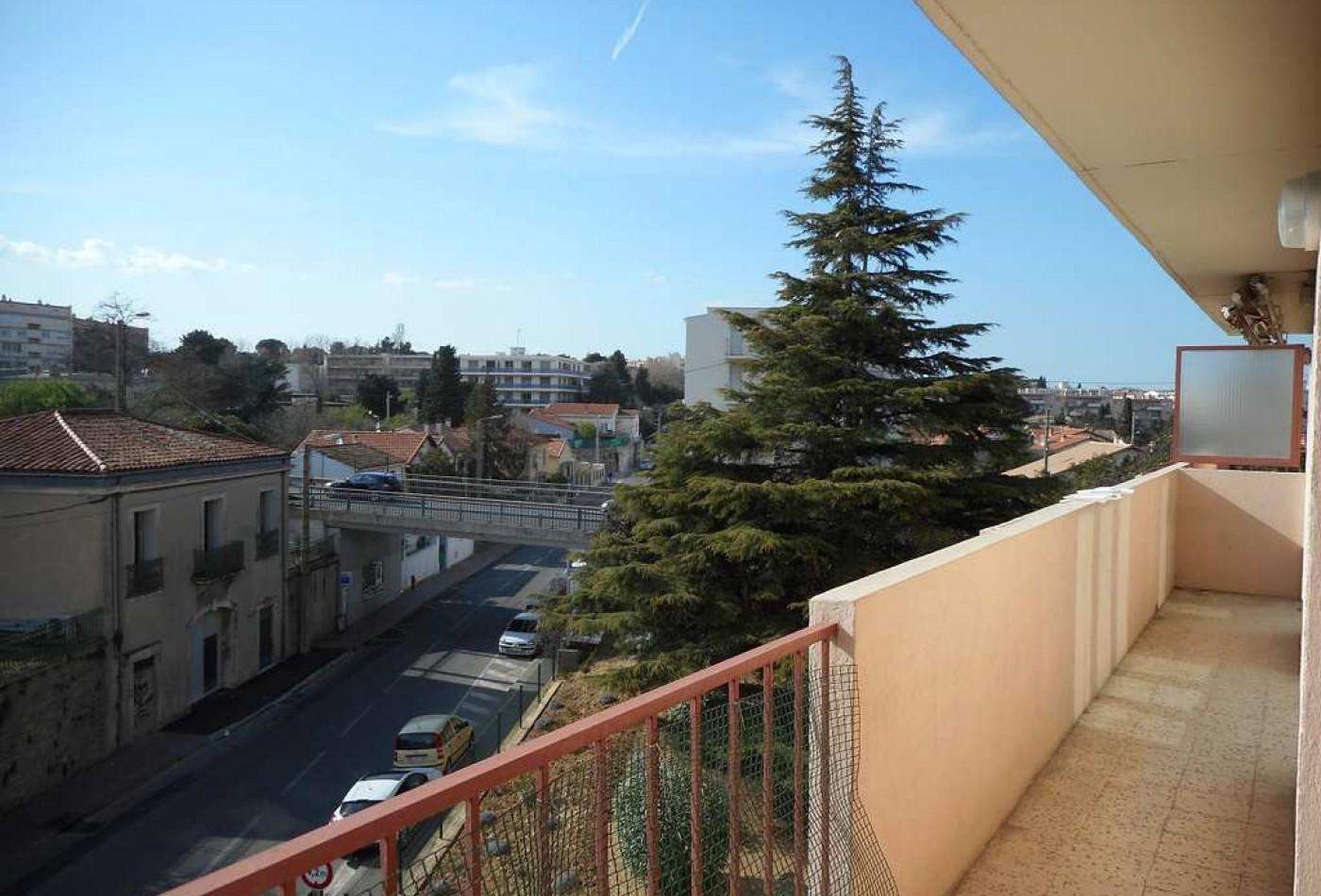 A louer Montpellier 341682002 Frances immobilier
