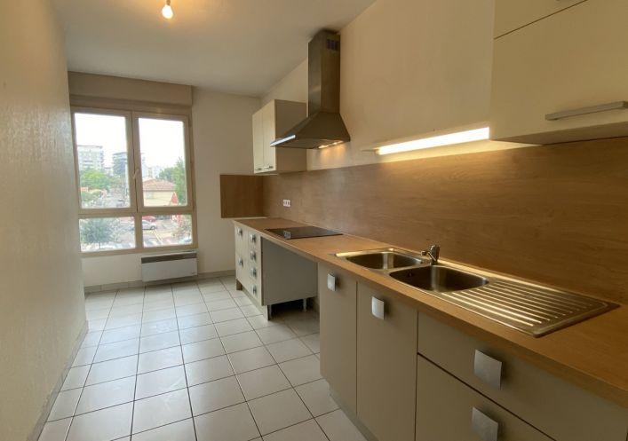 A louer Appartement Montpellier   Réf 341682011 - Frances immobilier