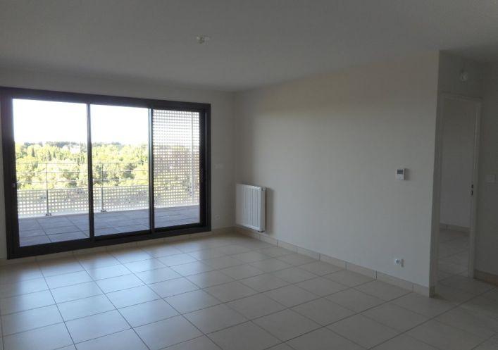 A louer Appartement Montpellier | R�f 341682140 - Frances immobilier