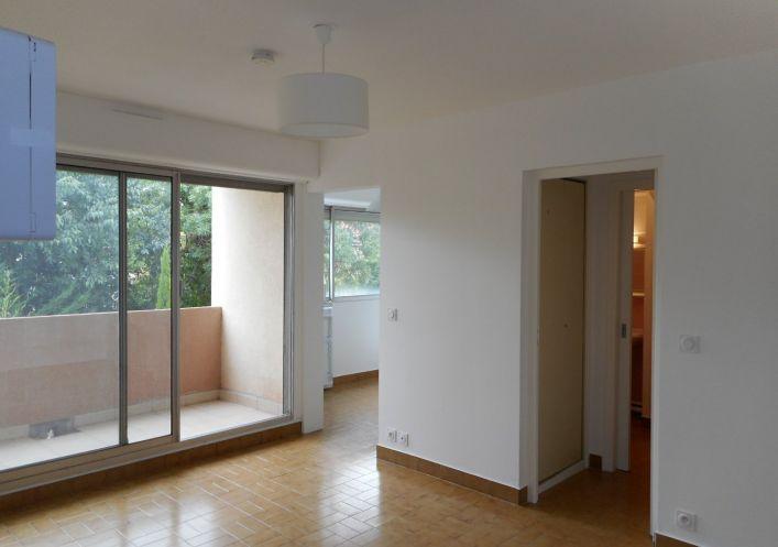A louer Appartement Montpellier   Réf 341682143 - Frances immobilier