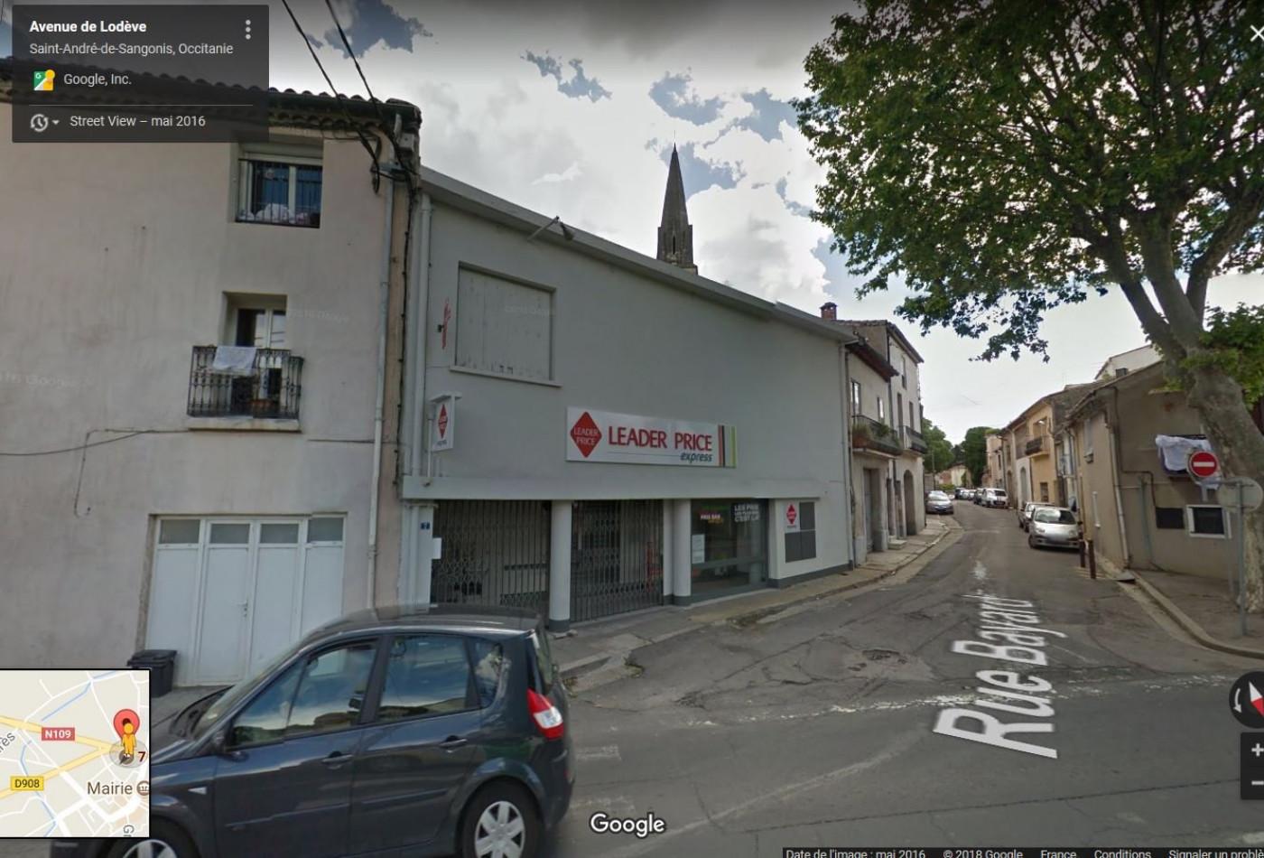 A vendre Saint Andre De Sangonis 341682238 Frances immobilier