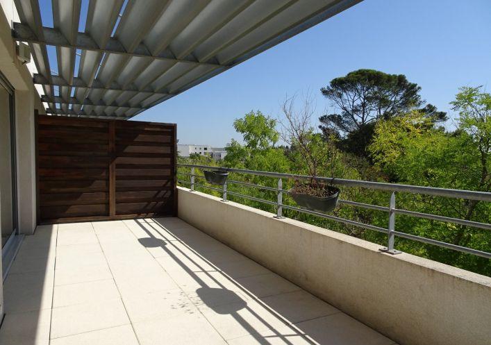 A louer Montpellier 341682248 Frances immobilier