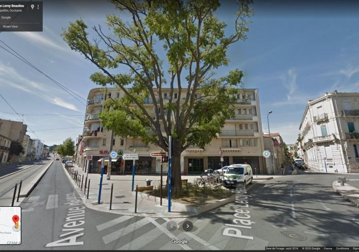 For rent Parking int�rieur Montpellier | R�f 341682395 - Frances immobilier