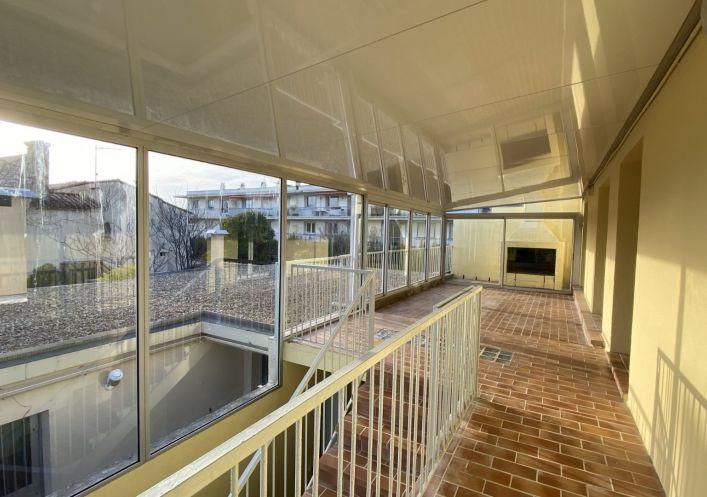 A louer Appartement Montpellier   Réf 341682407 - Frances immobilier