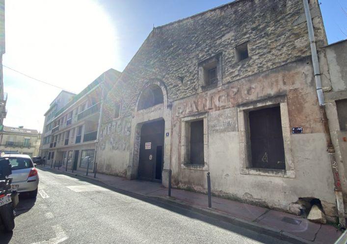For rent Parking int�rieur Montpellier | R�f 341682410 - Frances immobilier