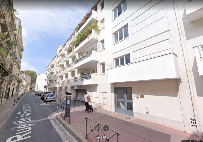 For rent Parking int�rieur Montpellier | R�f 341682413 - Frances immobilier
