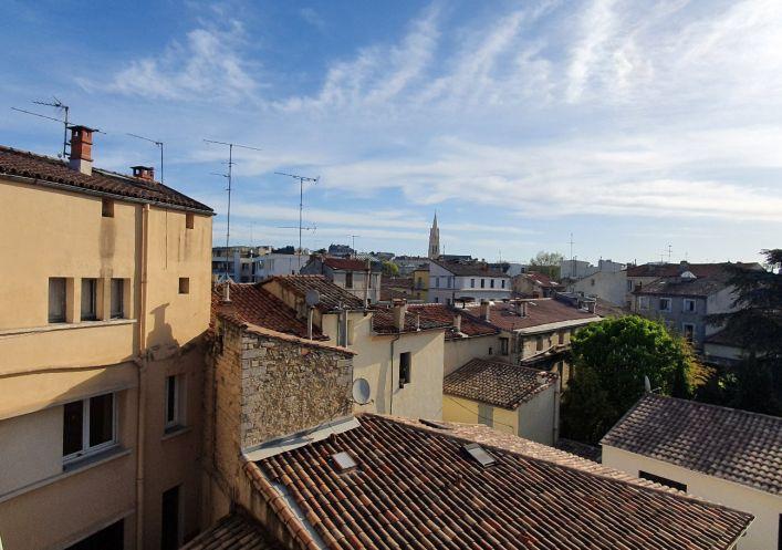 A louer Appartement Montpellier   Réf 341682416 - Frances immobilier