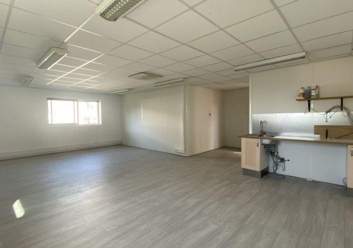 A louer Bureau Baillargues | Réf 341682428 - Frances immobilier