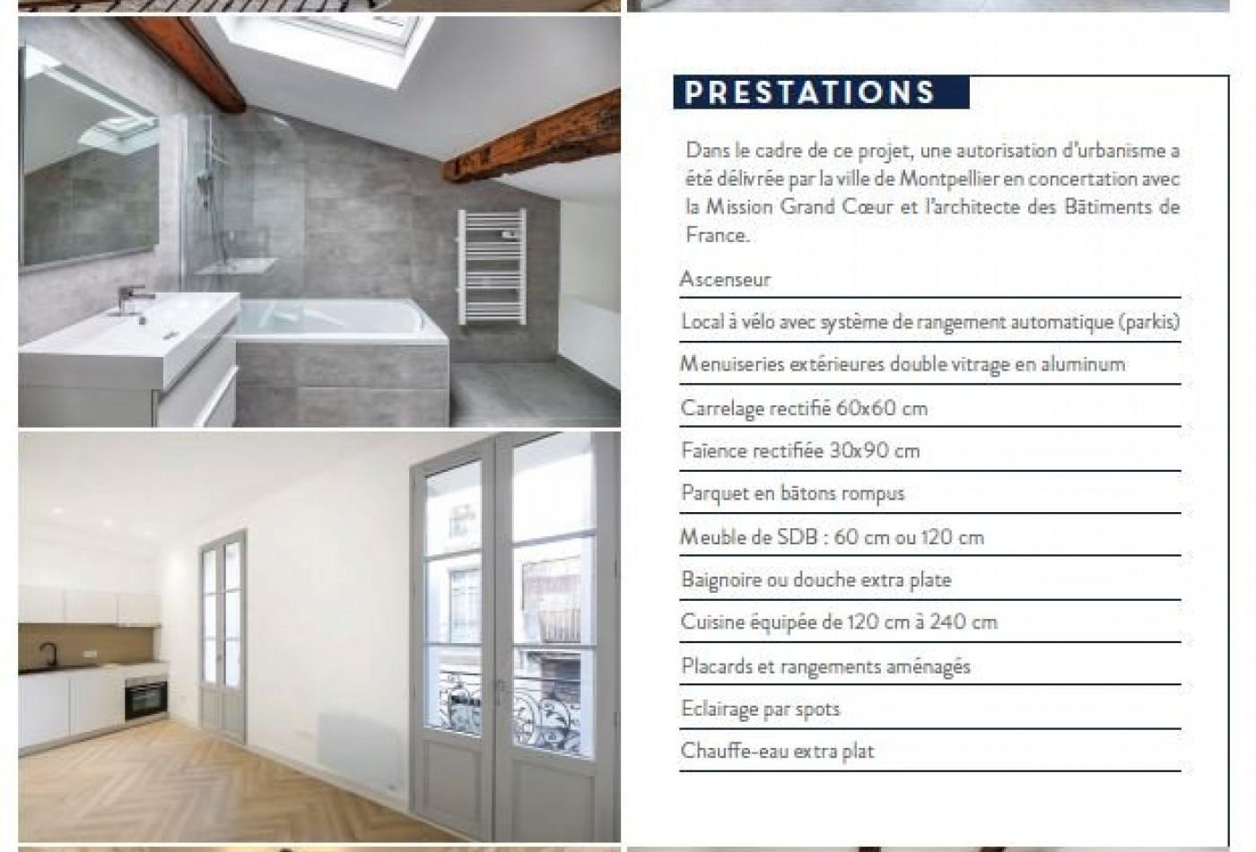 For sale  Montpellier | Réf 341682431 - Frances immobilier