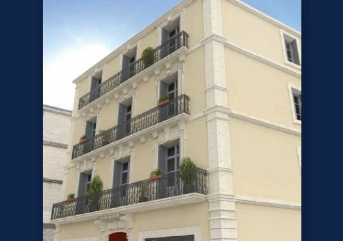 For sale Appartement neuf Montpellier | R�f 341682433 - Frances immobilier