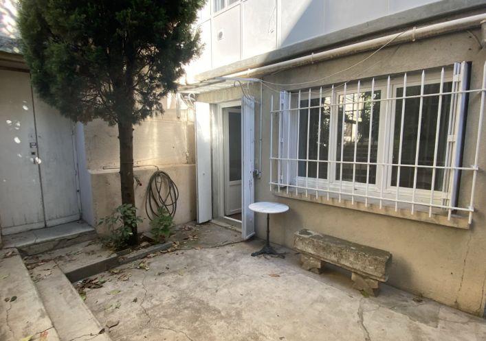 A louer Appartement ancien Montpellier | R�f 341682437 - Frances immobilier