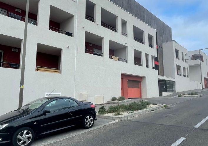 A louer Parking intérieur Grabels   Réf 341682447 - Frances immobilier