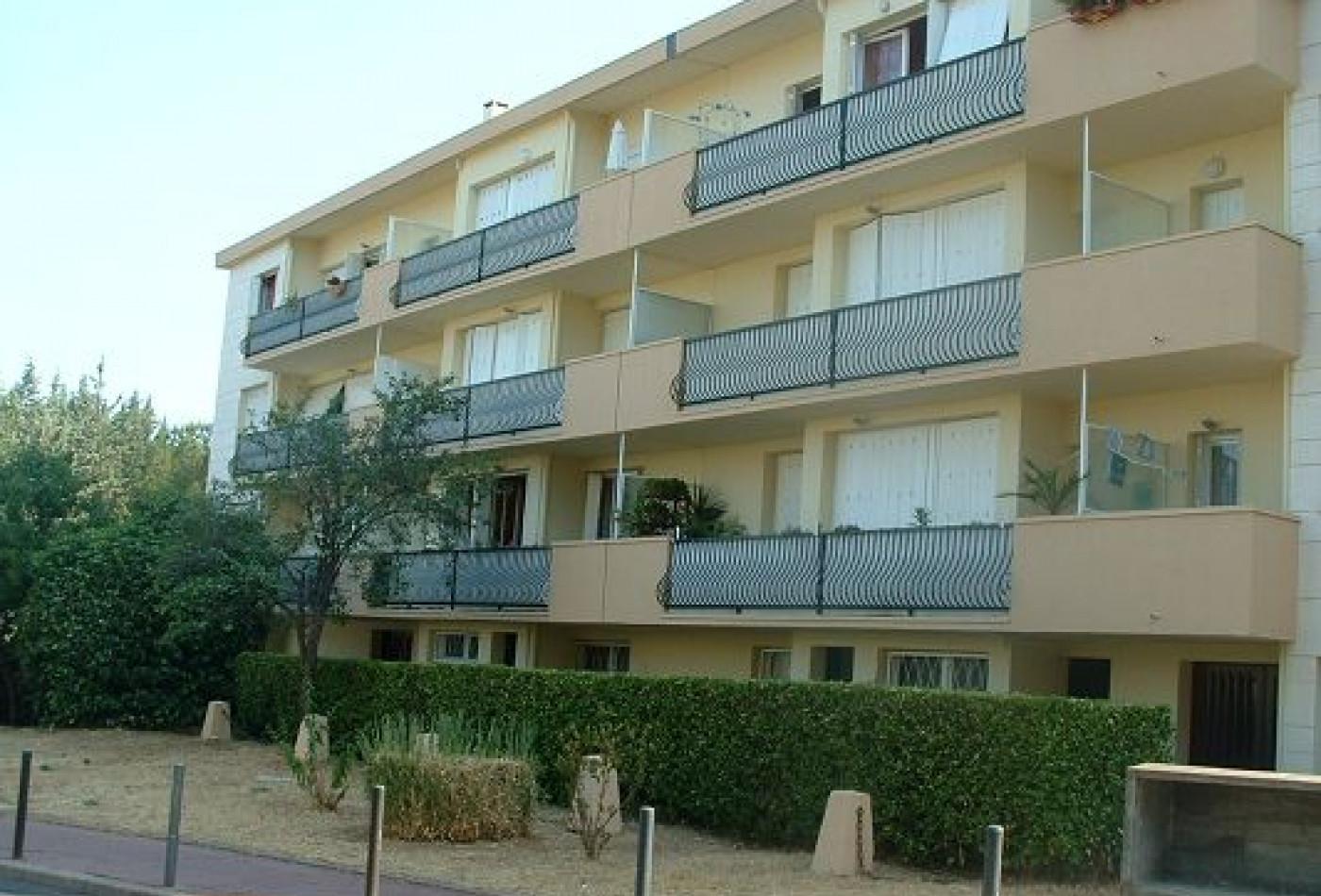 A louer Montpellier 34168247 Frances immobilier