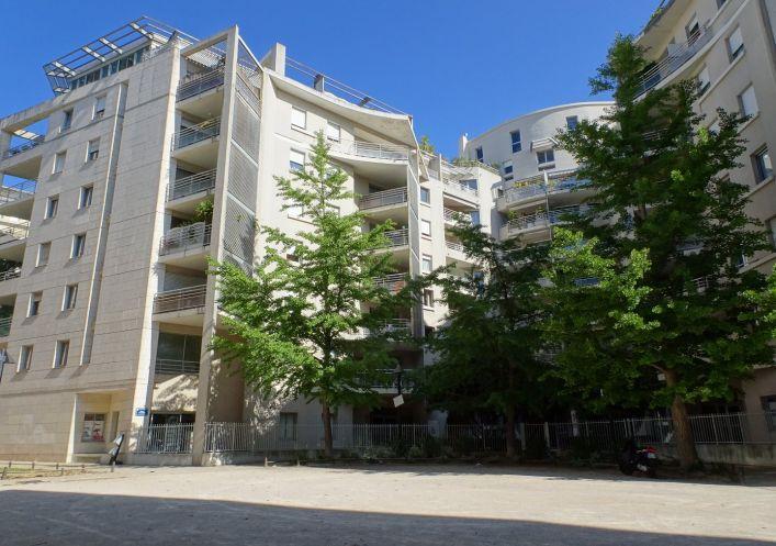 A louer Montpellier 34168367 Frances immobilier