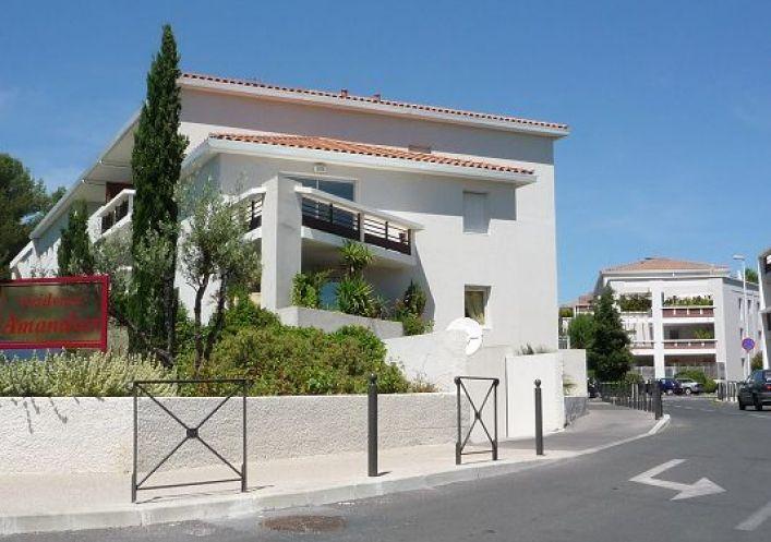 For rent Garage Montpellier | R�f 34168393 - Frances immobilier