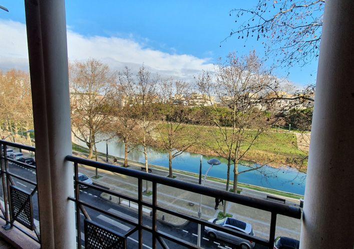 A louer Montpellier 34168394 Frances immobilier