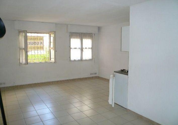 A louer Montpellier 34168399 Frances immobilier