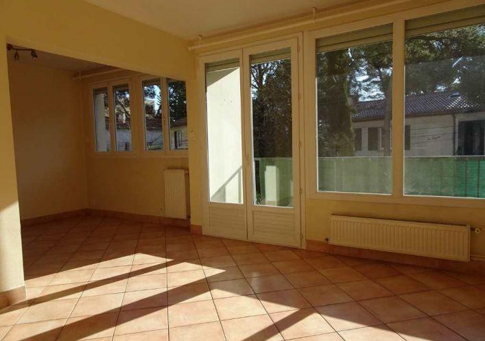 A louer Appartement rénové Montpellier   Réf 34168414 - Frances immobilier
