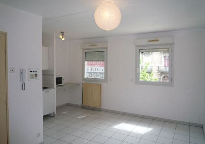 A louer Montpellier 34168426 Frances immobilier