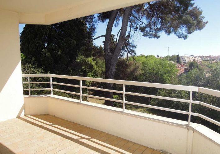 A louer Montpellier 34168455 Frances immobilier