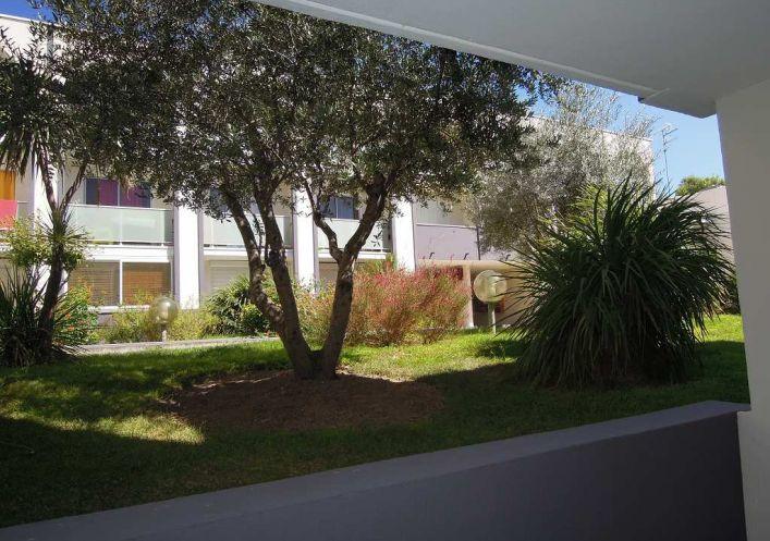 A louer Montpellier 34168479 Frances immobilier