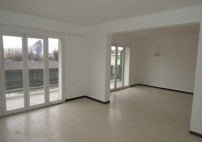 A louer Montpellier 34168513 Frances immobilier