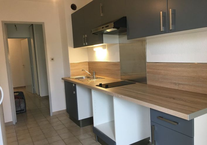 A louer Montpellier 34168535 Frances immobilier