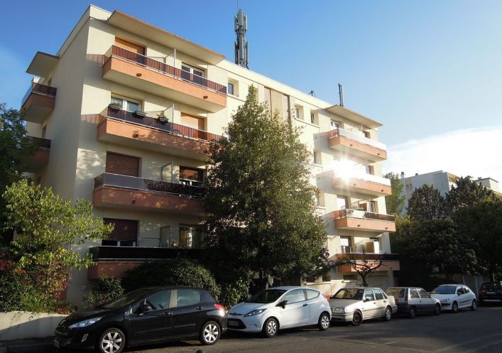A louer Montpellier 34168609 Frances immobilier