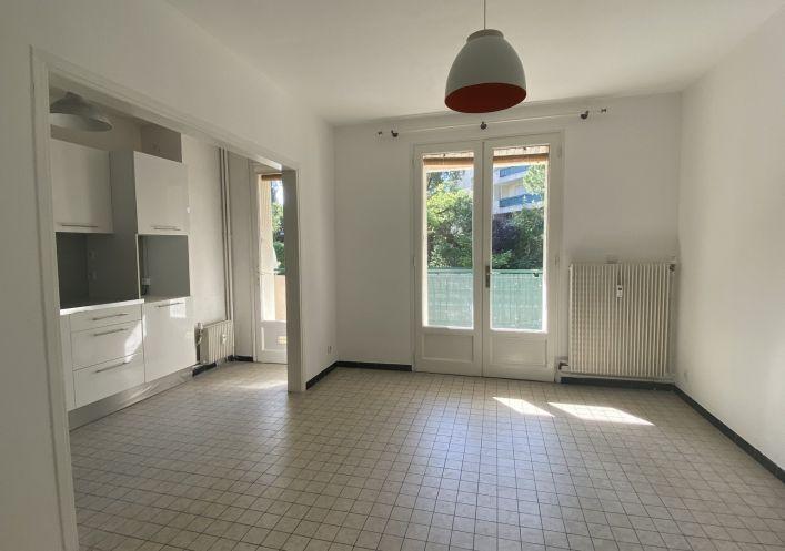 A louer Montpellier 34168610 Frances immobilier